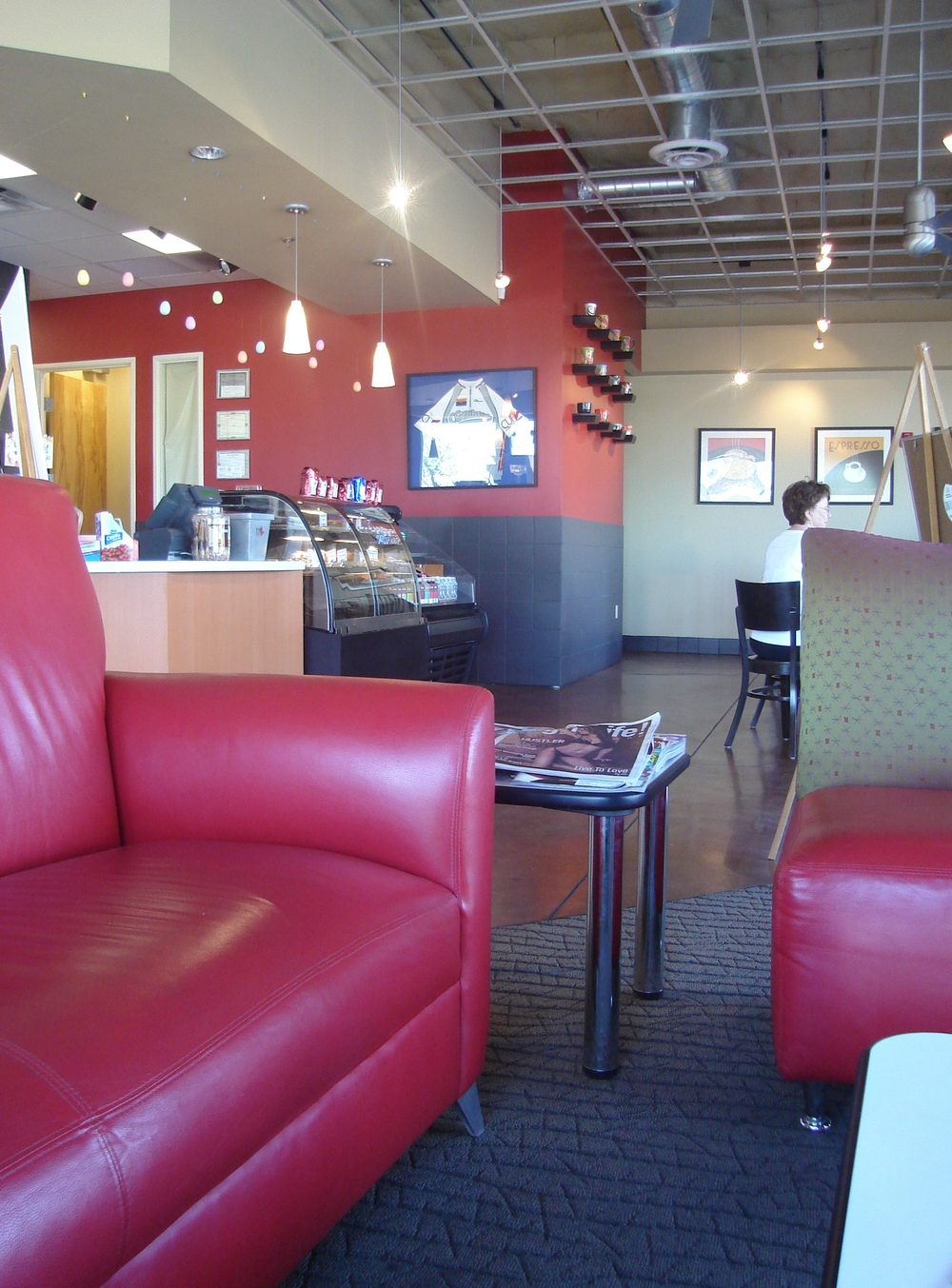 Cupz Coffee Shop | Tempe, Chandler, Gilbert