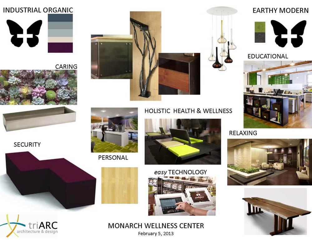 Monarch Wellness Center | Scottsdale