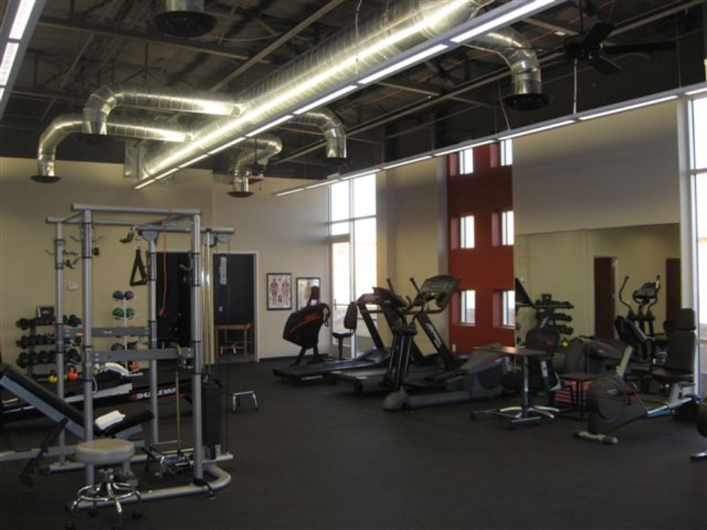 Northcutt Physical Therapy | Phoenix