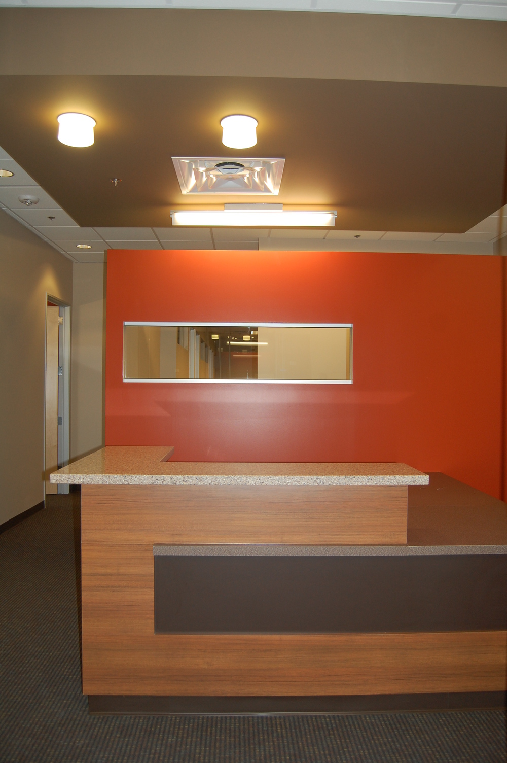 E&V Investments Ancona Professional Speculative Office Suites | Surprise