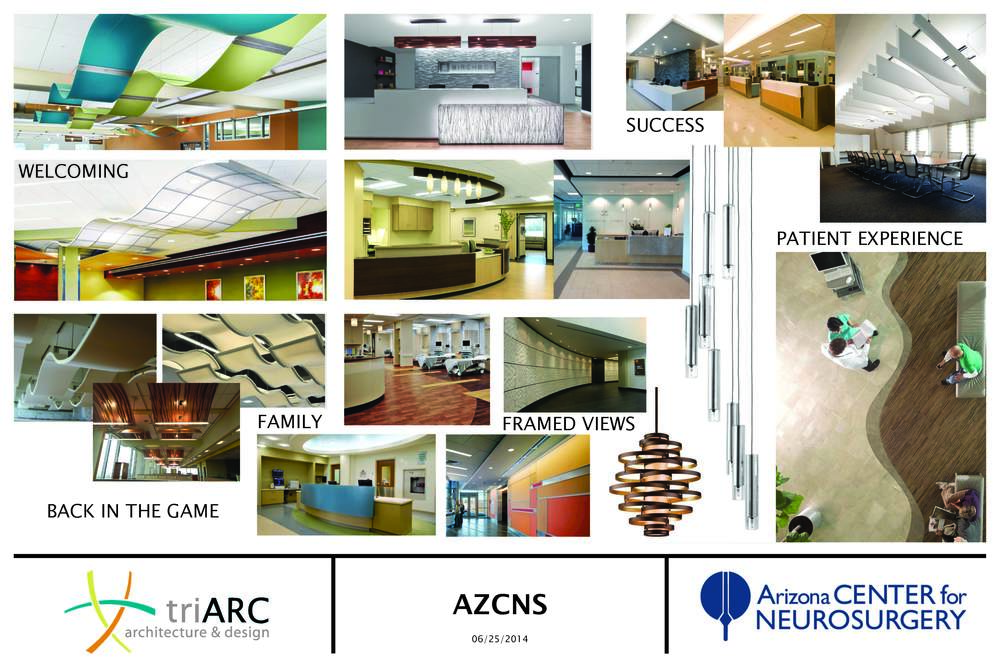 Arizona Center for Neurosurgery | Goodyear