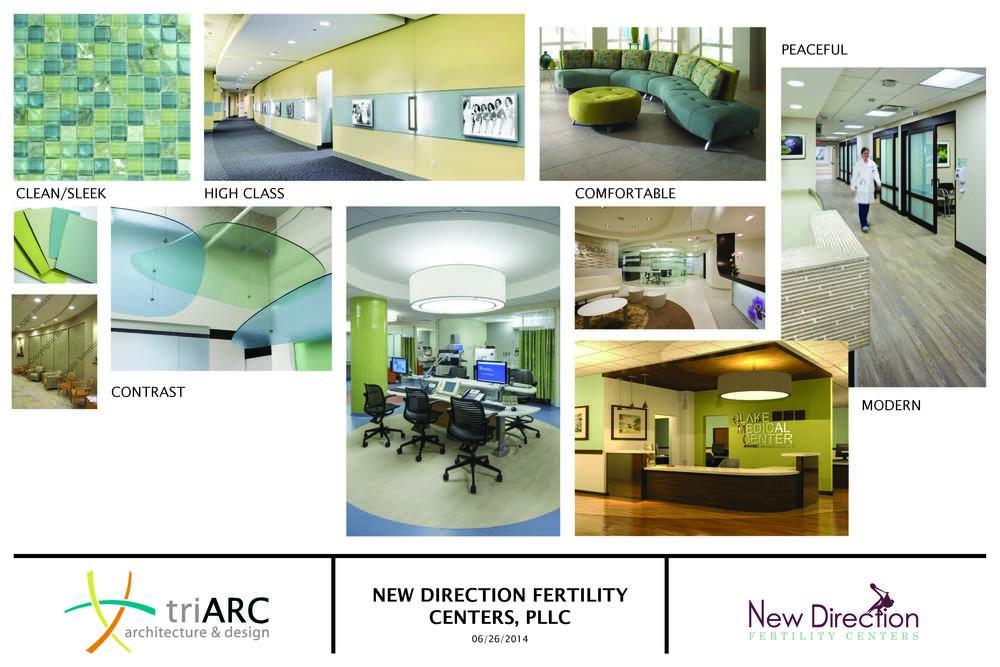 New Direction Fertility Centers | Gilbert