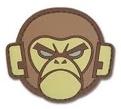 Mil-Spec Monkey