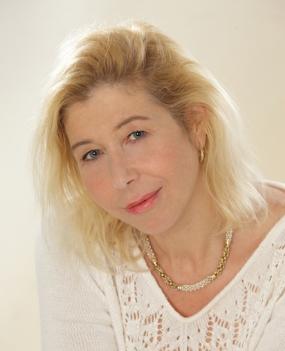Andrea Polder, Geschäftsführerin Cocoon Hauskrankenservices