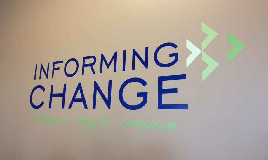 Flight Design Co. | Informing Change