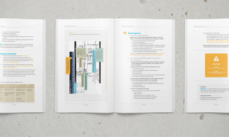Flight Design Co. | PG&E Manual