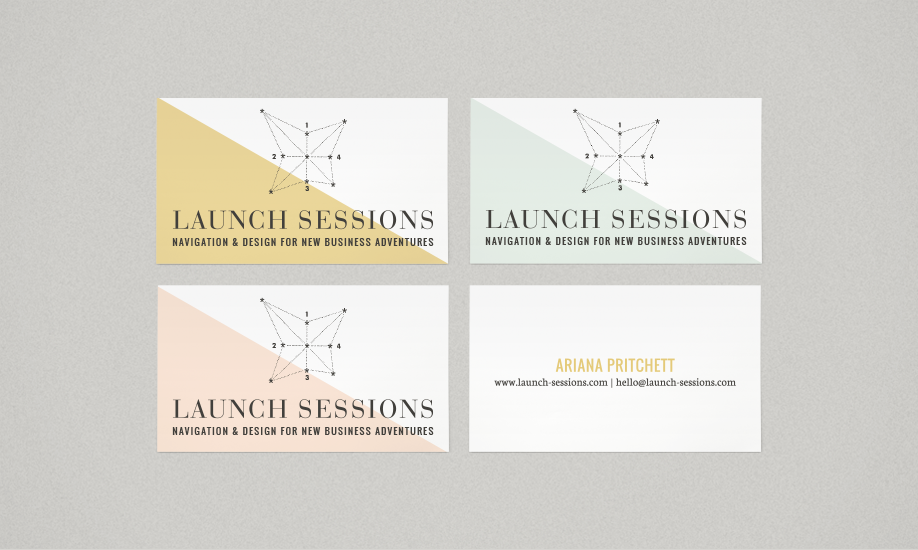 Flight Design Co. | Lauch Sessions