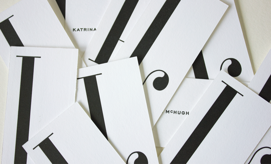 Flight Design Co. | Katrina McHugh Calling Card
