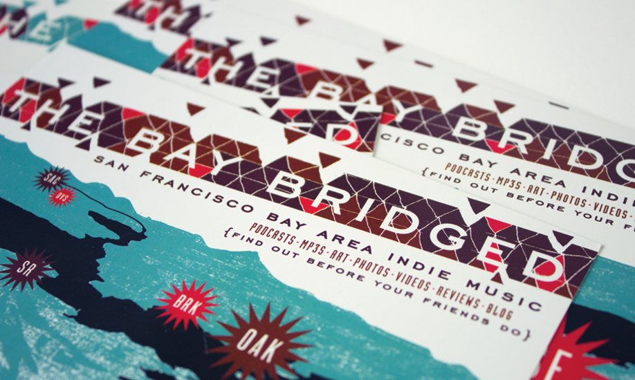 Flight Design Co | The Bay Bridged