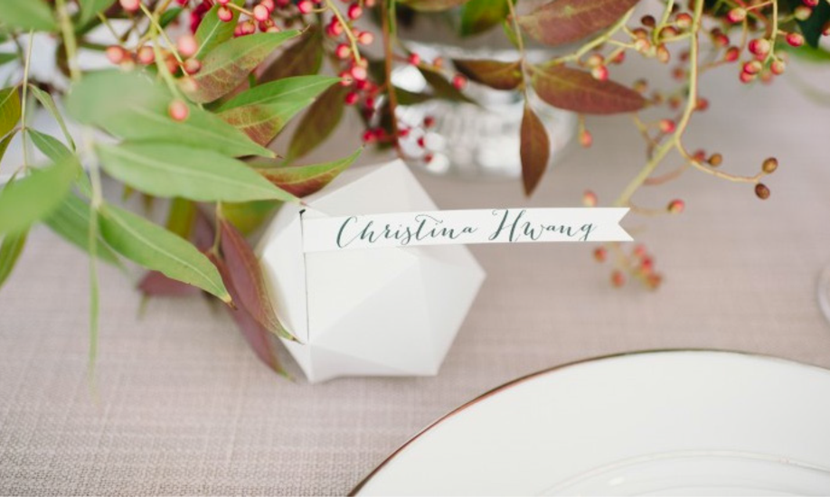 Flight Design Co. | Christina & Justin Stationery Design
