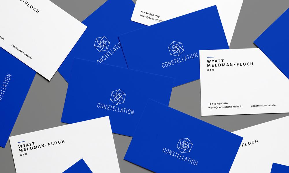 Constellation by Flight Design Co.