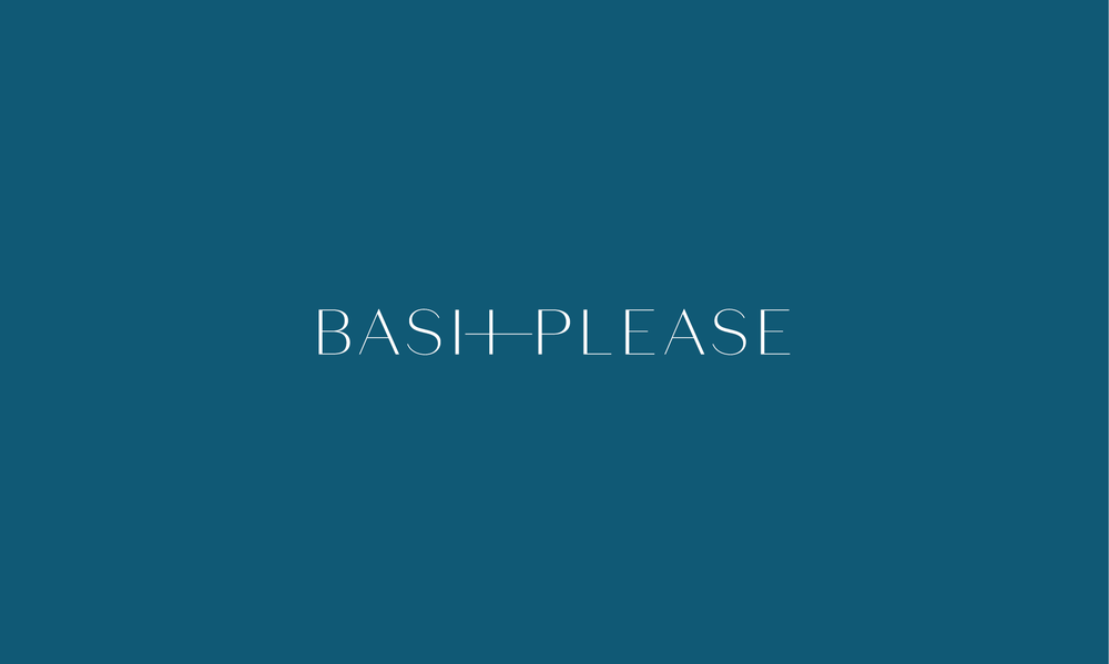 Bash Please by Flight Design Co.