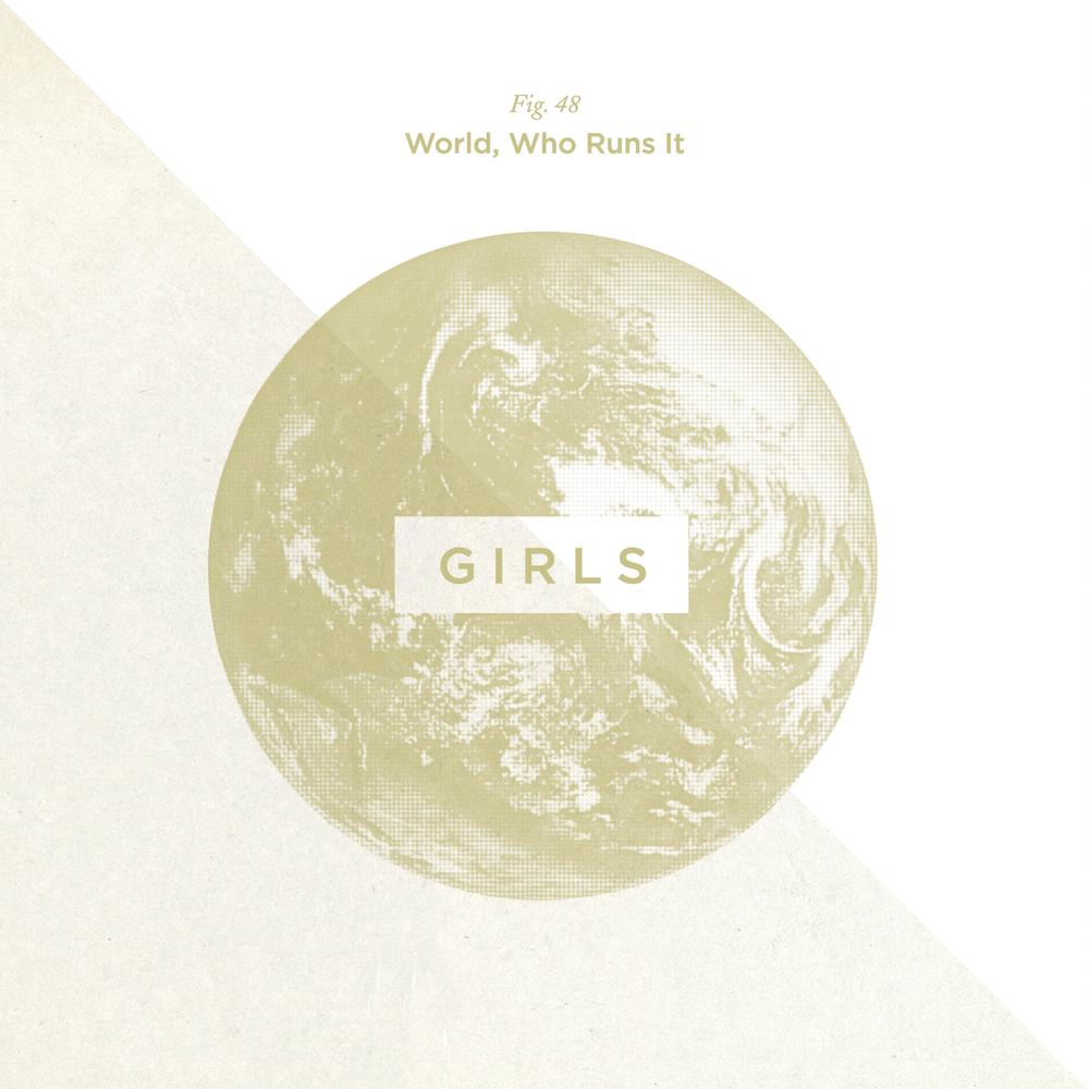 """No. 48 - """"Run the World (Girls)"""" by Beyoncé"""