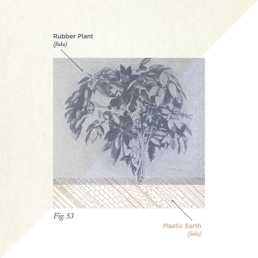 """No. 53 - """"Fake Plastic Trees"""" by Radiohead"""