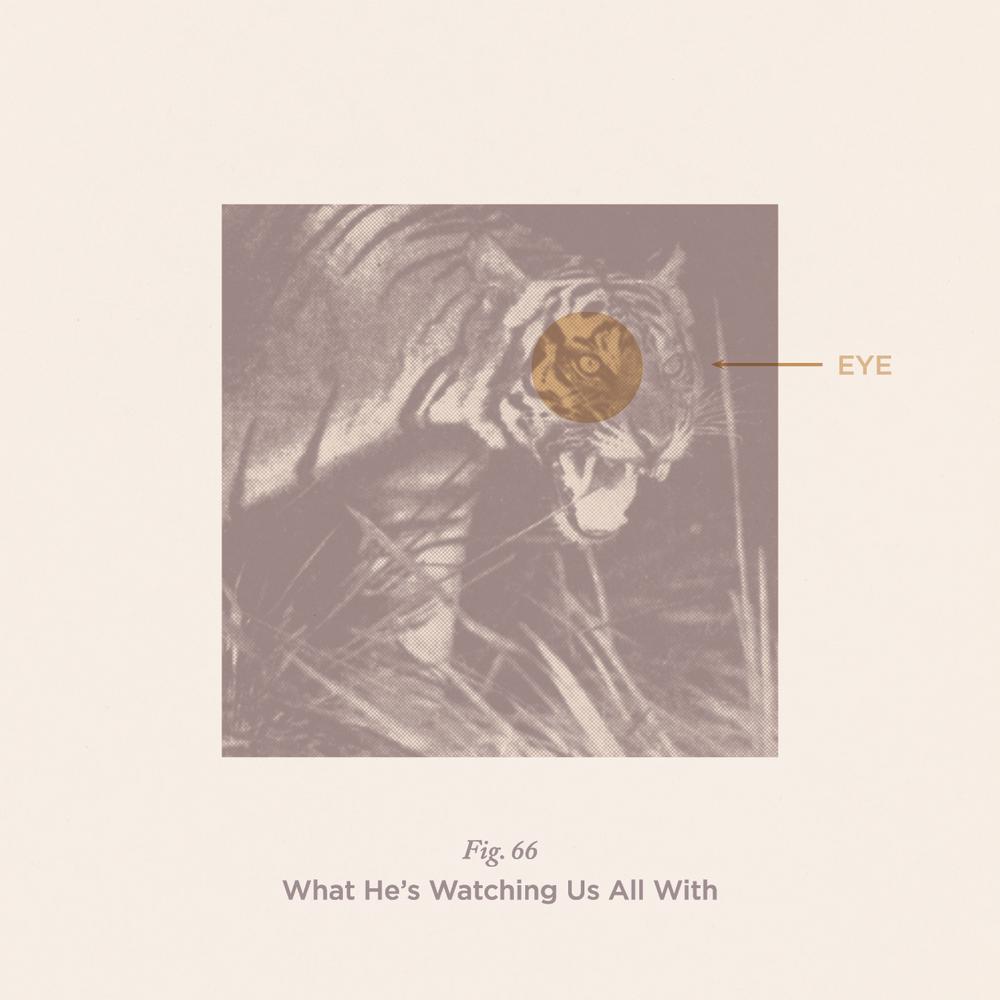 """No. 66 - """"Eye of the Tiger"""" by Survivor"""