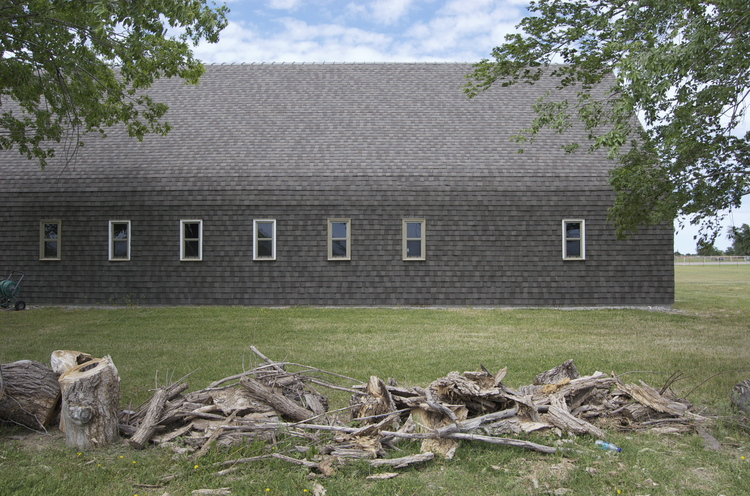 Oakerhater Episcopal Center -