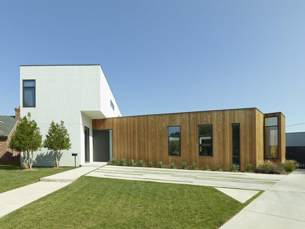 Mullen Residence -