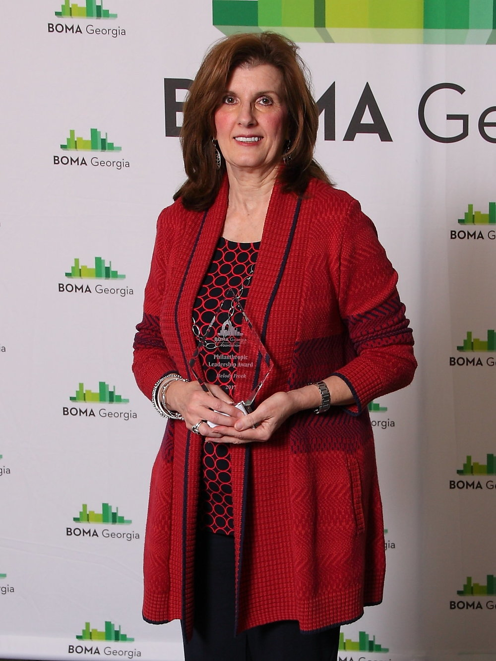 Melody Frcek - Foundation Award.JPG