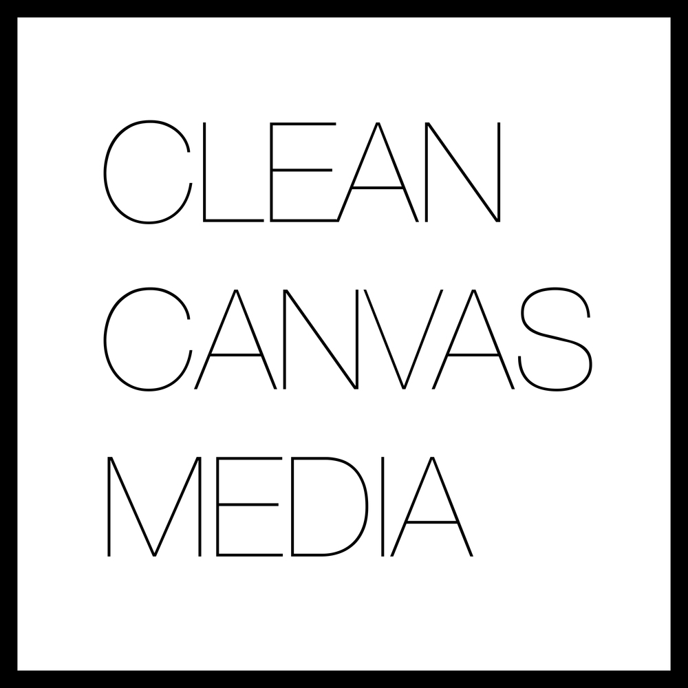 Clean Canvas Media