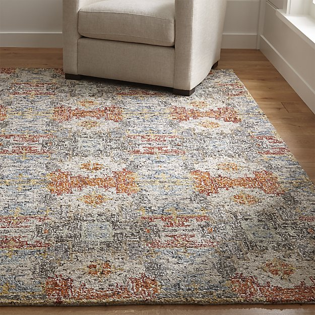 Small wool rugs uk online