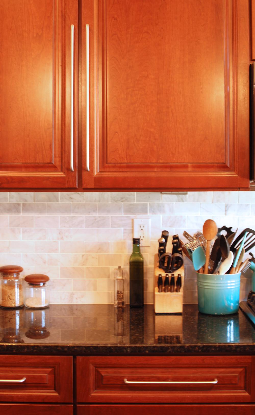 Rustic Modern Kitchen Update
