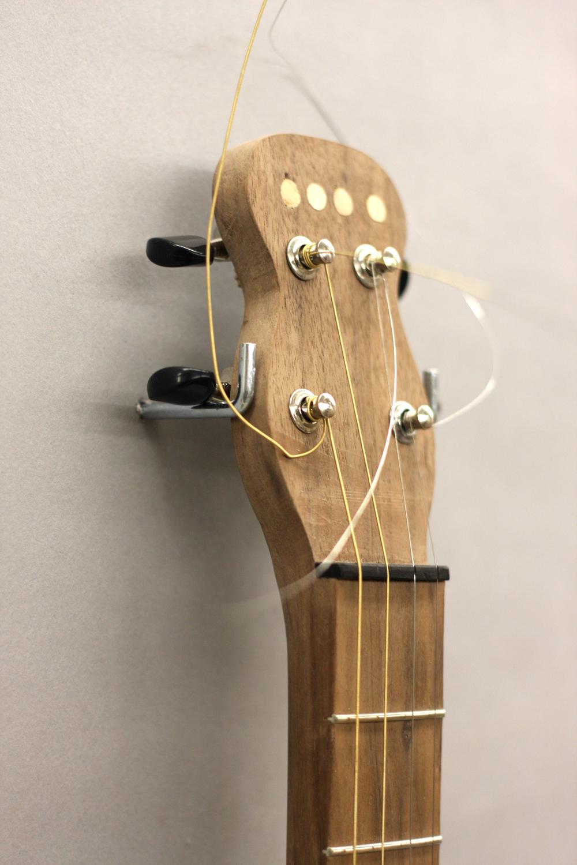 Ghost Guitar