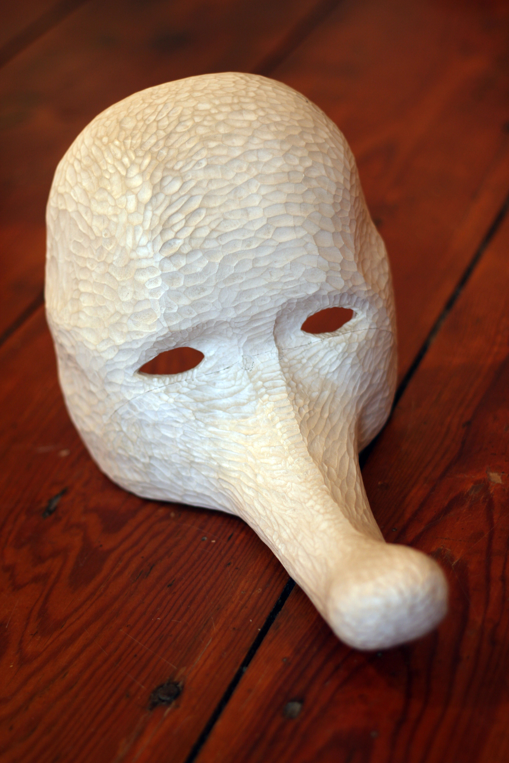 Night Mask I 01.JPG