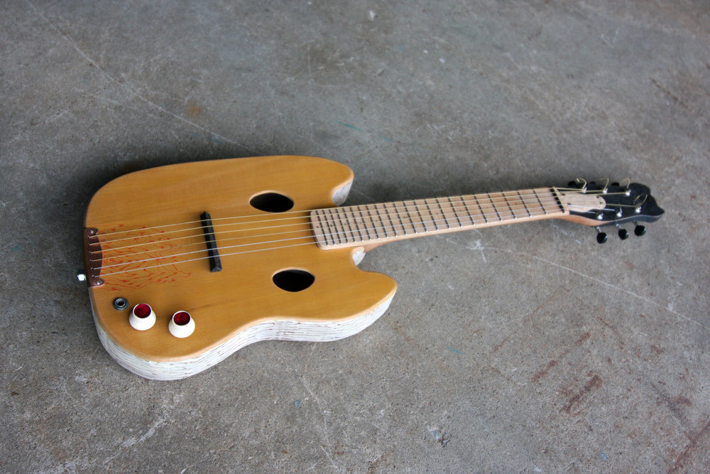 Pat Guitar