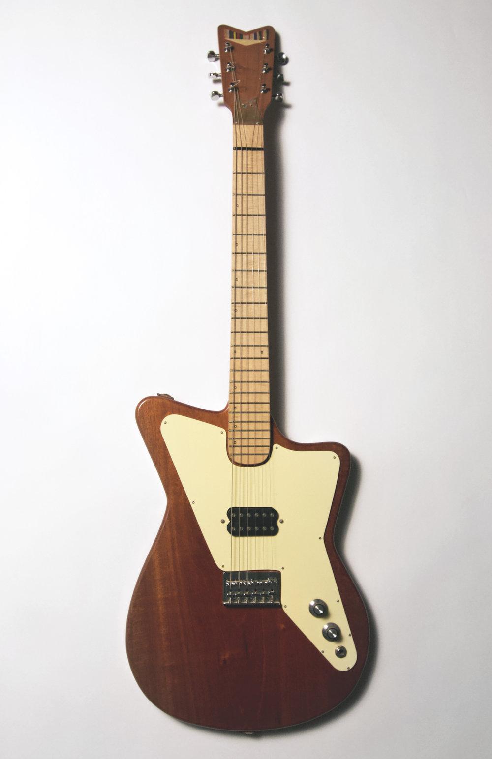 Star Guitar no.1