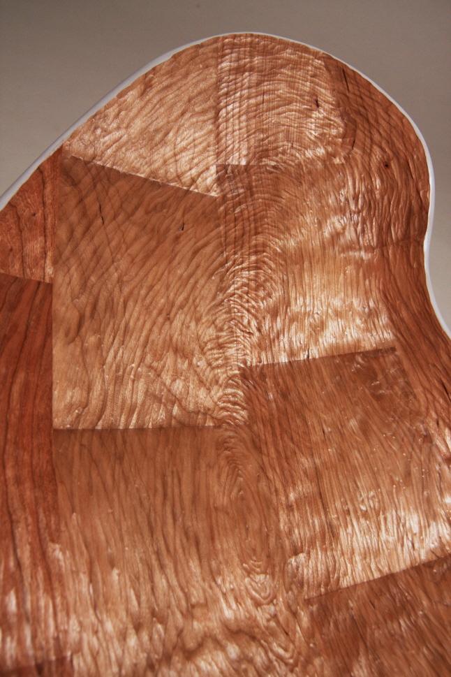 Thumb Stool Seat texture