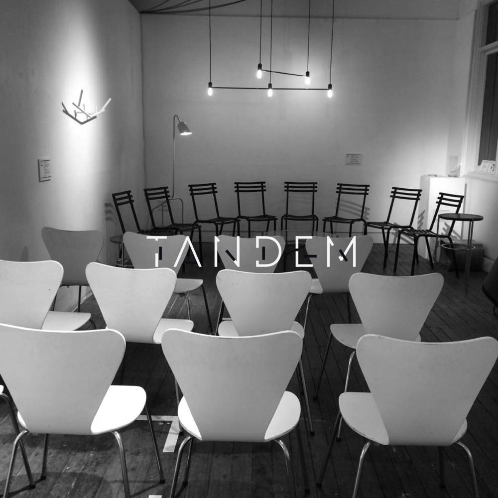 TANDEM Exhibition Talk, 2015 / Panellist