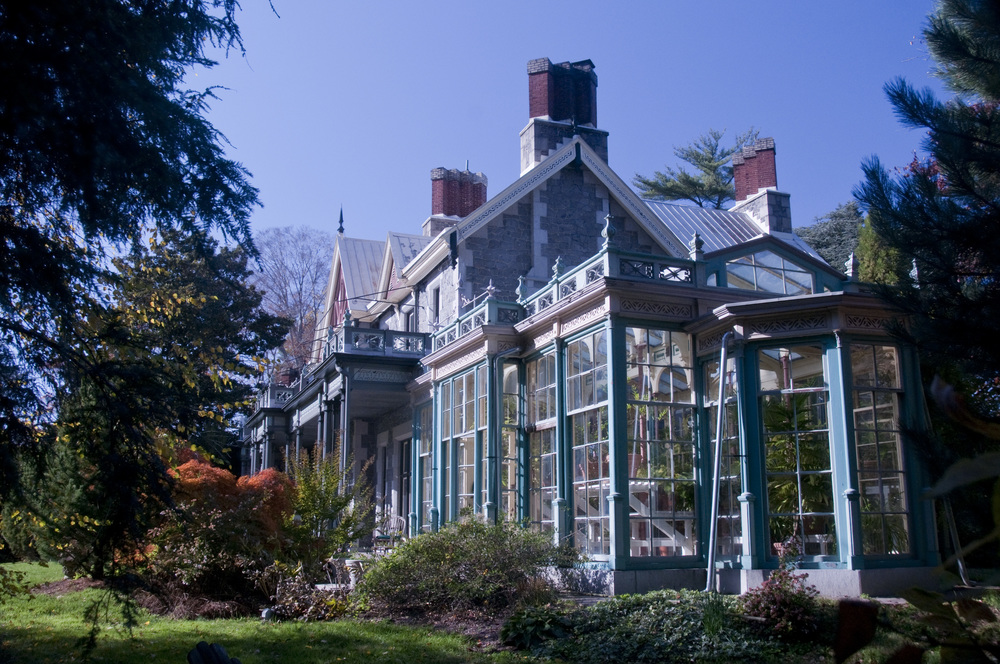 Rockwood Mansion
