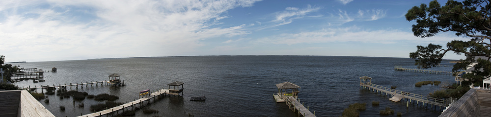 Currituck sound