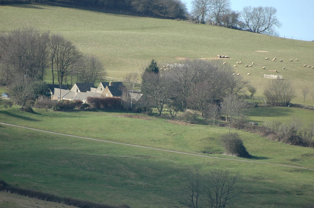 Haile on the Hill, Cotswolds