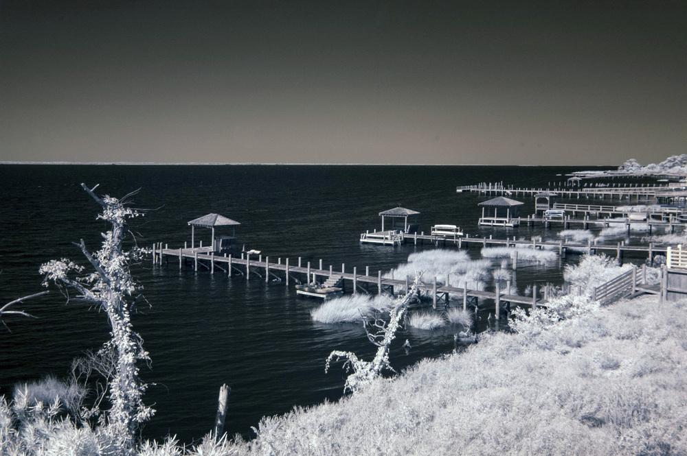 Infrared Docks