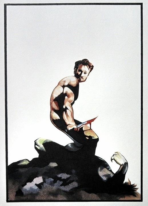 Conan the O'Barien