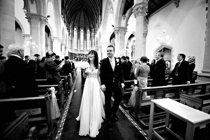 Wedding reportage photography