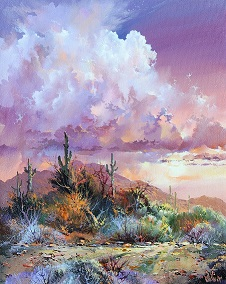 Eventide            20 x 16      SOLD