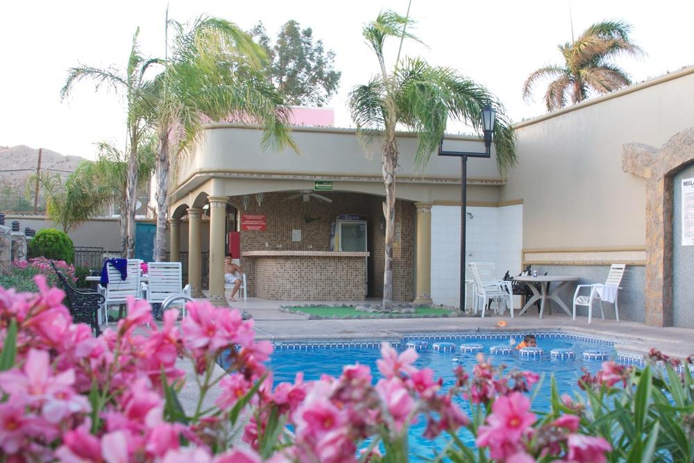 Hotel san mart nhotel san mart n hotel familiar o de for Albercas portatiles en hermosillo