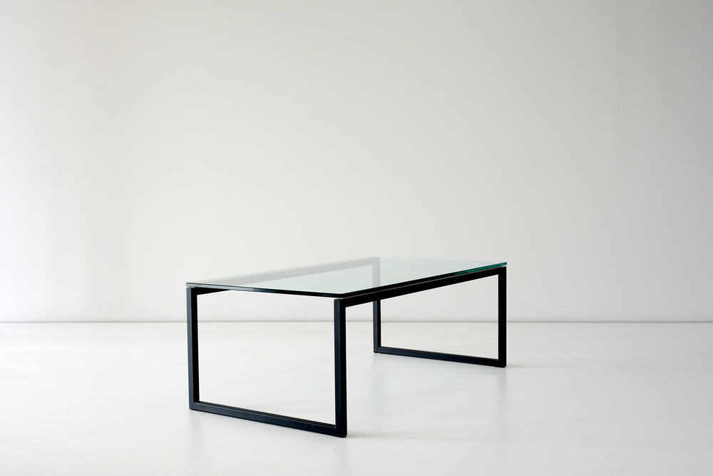 Lovely Fort York Coffee Table