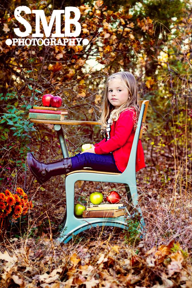 Oklahoma City Children's Photographer