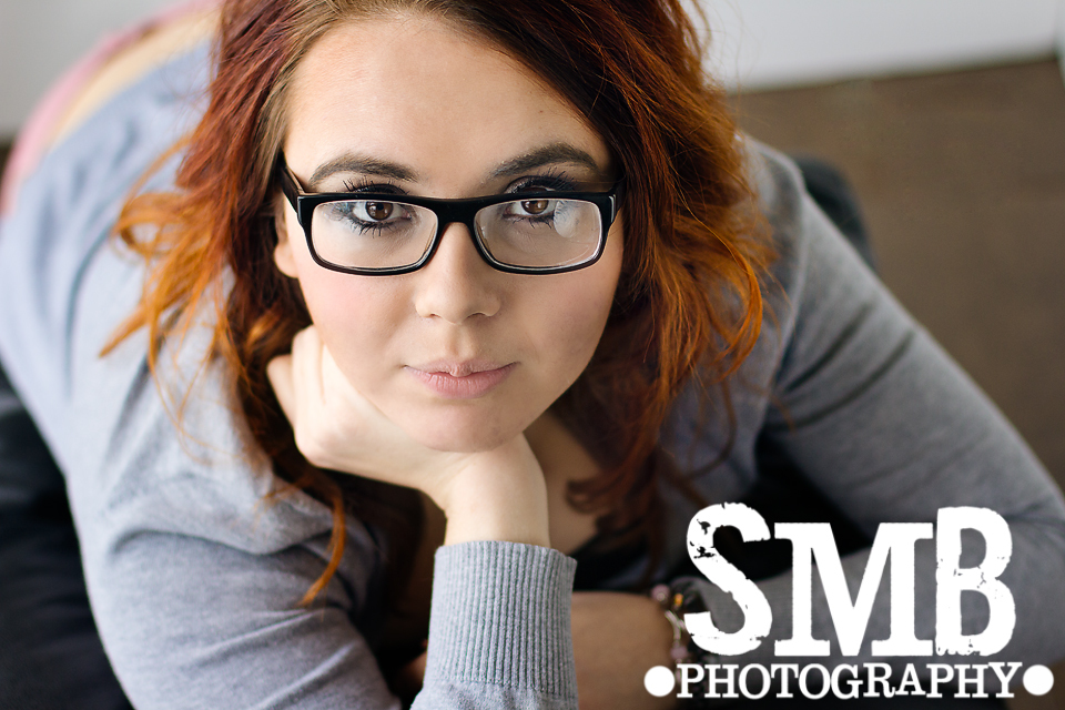 Oklahoma City Portrait Photographer