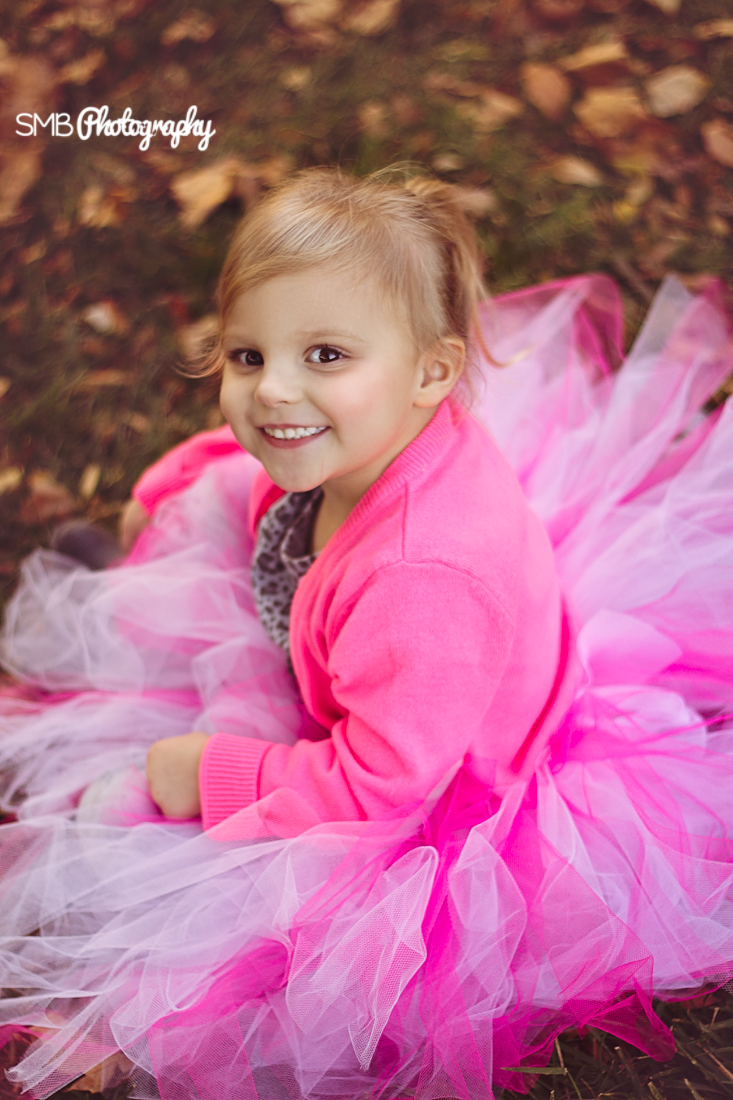 Oklahoma City Children's Photographer | SMB Photography