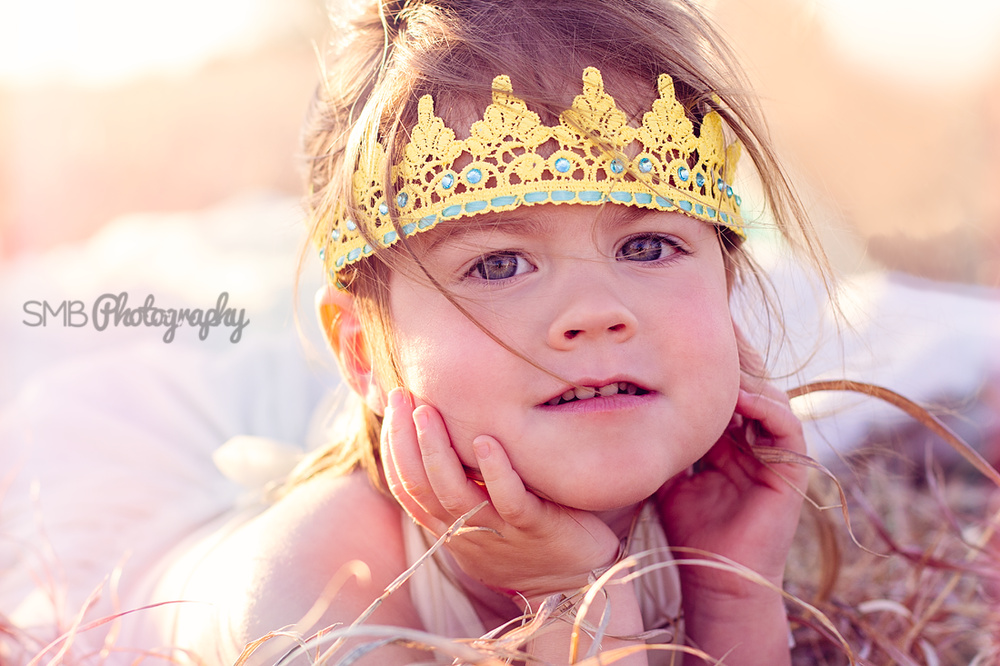 Could she be any prettier? {Oklahoma City Children's Photographer}