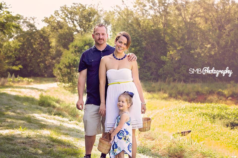 Oklahoma City Family Photographer {SMB Photography}
