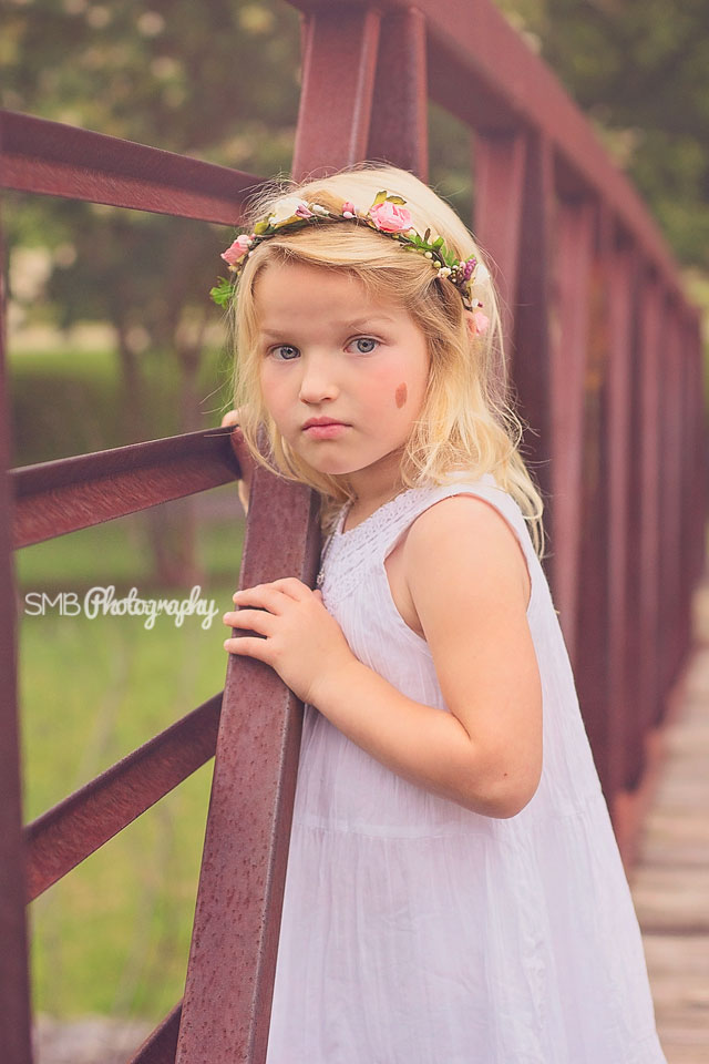 Oklahoma Children's Photographer {SMB Photography}