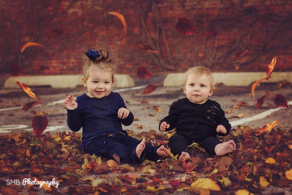 Sneak Peek | Oklahoma City Children's Photographer