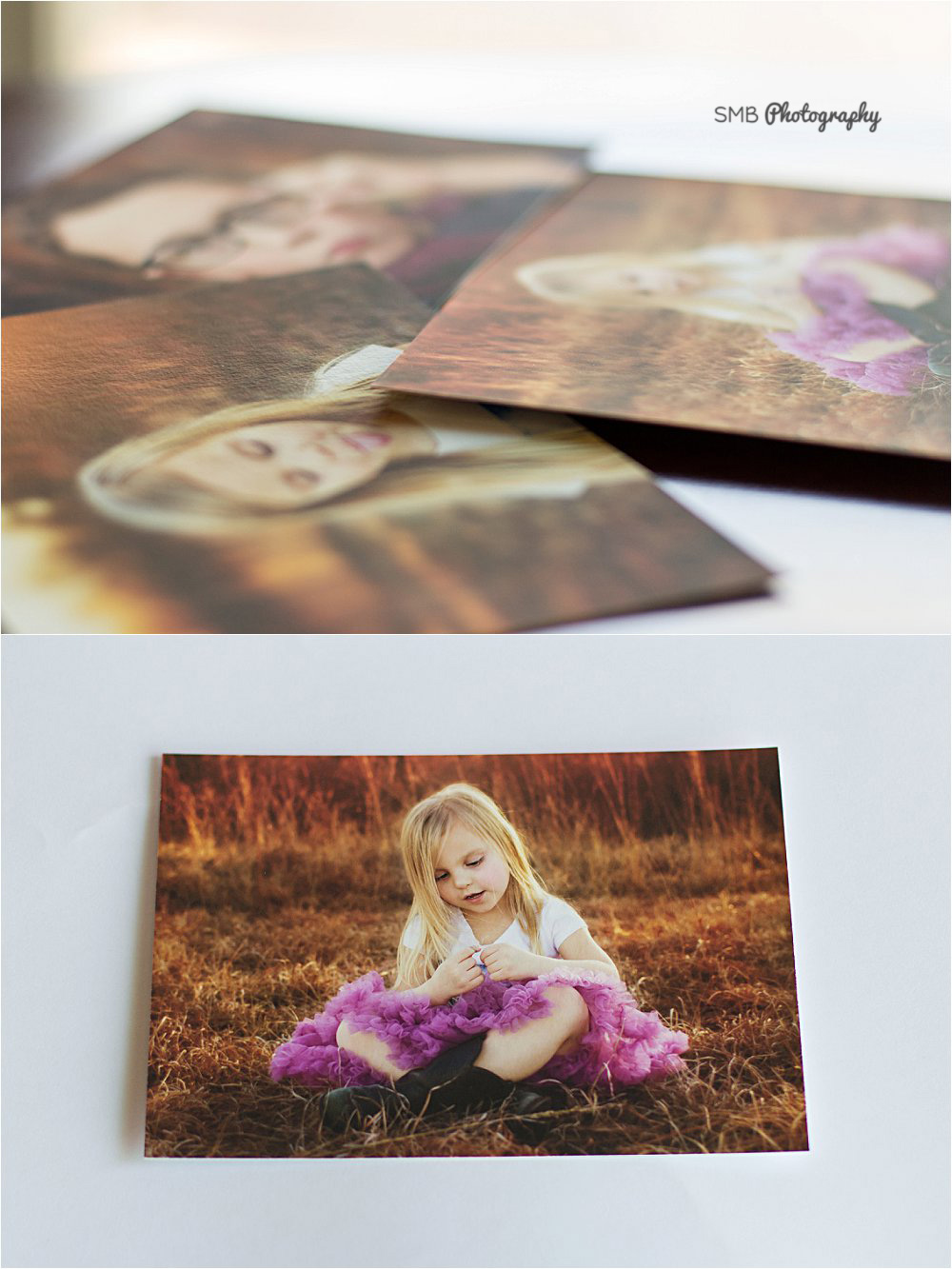 Portrait Display Options: Fine Art Prints | SMB Photography