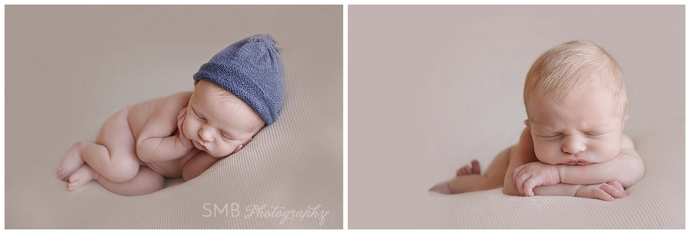 Oklahoma City Newborn Photographer | Baby Henry