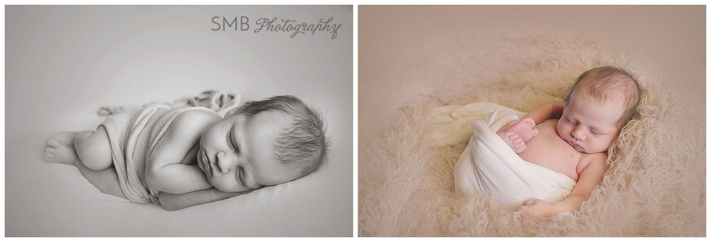 Oklahoma Newborn Photographer | Baby Luke